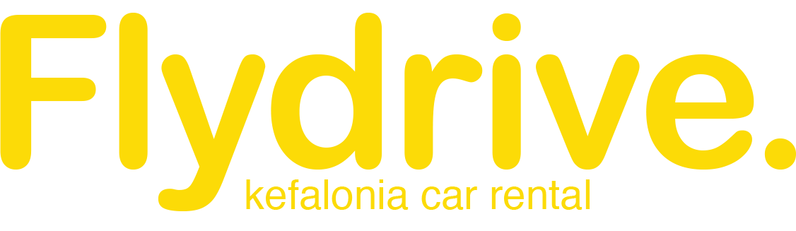 Flydrive - Rent a Car Kefalonia