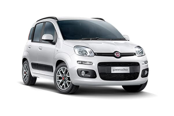 B.   Fiat Panda or similar