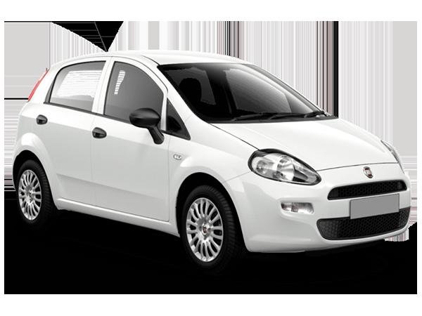 D.  Fiat G Punto or similar